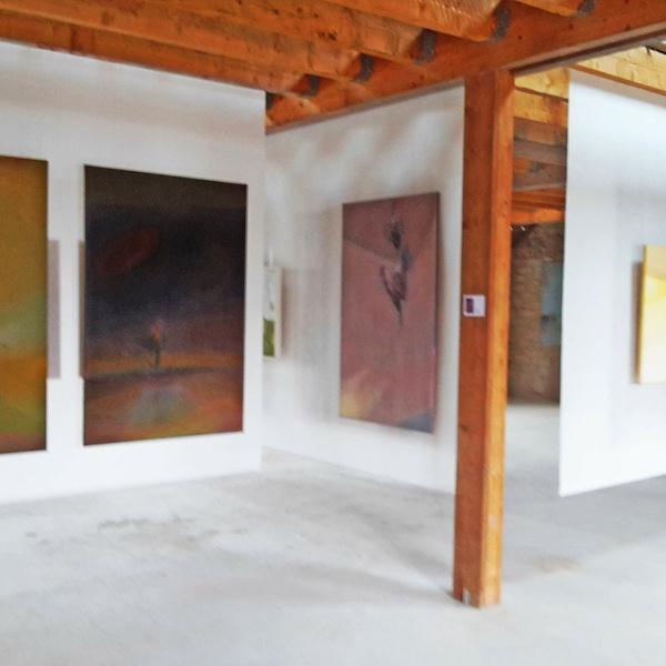 Art à la Pointe - Pont Croix 2017